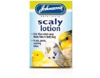 Johnsons Scaly Lotion